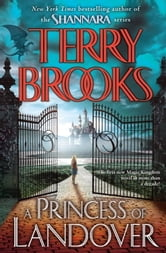 A Princess of Landover ebook by Terry Brooks