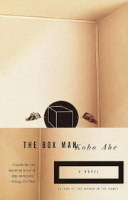 The Box Man - A Novel ebook by Kobo Abe