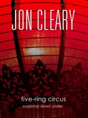 Five-Ring Circus ebook by Jon Cleary