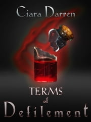 Terms of Defilement ebook by Ciara Darren