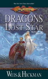 Dragons of a Lost Star - War of Souls Trilogy, Volume Two ebook by Margaret Weis,Tracy Hickman