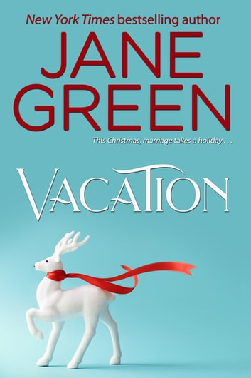 Vacation ebook by Jane Green
