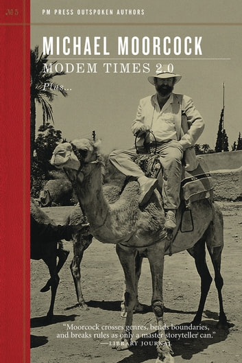 Modem Times 2.0 ebook by Michael Moorcock