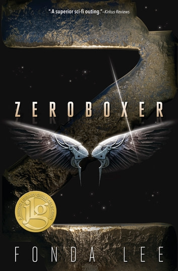 Zeroboxer ebook by Fonda Lee