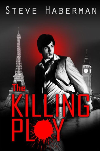 The Killing Ploy ebook by Steve Haberman