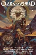 Clarkesworld Magazine Issue 121 ebook by Neil Clarke, James Patrick Kelly, Nnedi Okorafor,...
