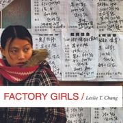 Factory Girls - From Village to City in a Changing China audiobook by Leslie T. Chang