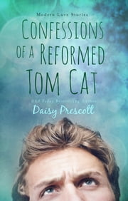 Confessions of a Reformed Tom Cat ebook by Kobo.Web.Store.Products.Fields.ContributorFieldViewModel