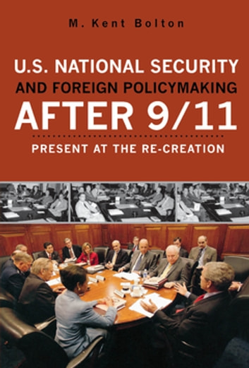 changes in us foreign policy after 9 11 National security policy responses to the 9/11  the acts of terrorism upon the united states of america on september 11, 2001 are  action were policy changes.
