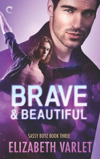 Brave & Beautiful ebook by Elizabeth Varlet