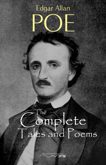 The Complete Tales and Poems ebook by Edgar Allan Poe