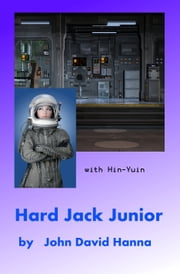 Hard Jack Junior ebook by John David Hanna