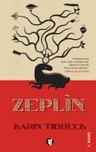Zeplin eBook by Karin Tidbeck, Tülin Er