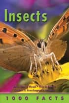 1000 Facts Insects ebook by Various