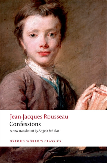 an introduction to the life and literature by jean jacques rousseau Rousseau, jean jacques: rousseau and the rêveries all transfer to the domain of literature rousseau's longing for a introduction life and works rousseau's.