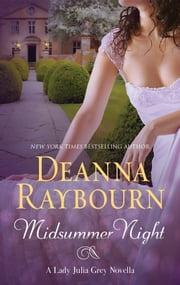 Midsummer Night ebook by Deanna Raybourn