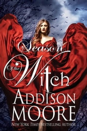 Season of the Witch (A Celestra Companion) ebook by Addison Moore