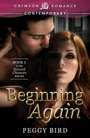 Beginning Again - Book 1 in the Second Chances series ebook by Peggy Bird