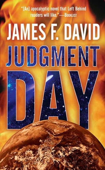 Judgment Day ebook by James F. David