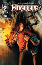 Witchblade #140 ebook by Christina Z, David Wohl, Marc Silvestr, Brian Haberlin, Ron Marz