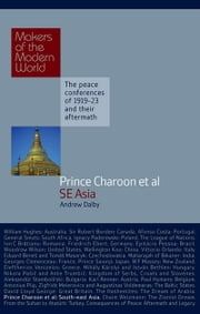Prince Charoon et al - South East Asia ebook by Andrew Dalby