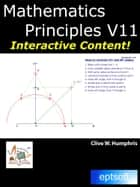 Mathematics Principles V11 ebook by Clive W. Humphris