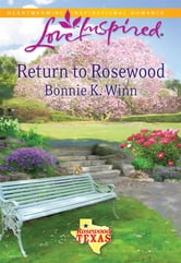 Return to Rosewood ebook by Bonnie K. Winn