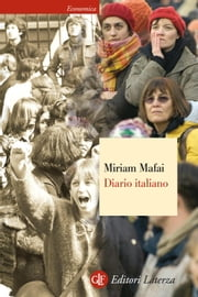 Diario italiano - 1976-2006 ebook by Miriam Mafai