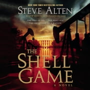 The Shell Game audiobook by Steve Alten