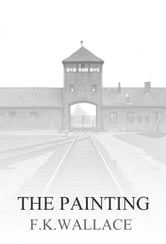 The Painting ebook by FK Wallace