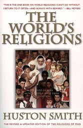 The World's Religions, Revised and Updated - A Concise Introduction ebook by Huston Smith