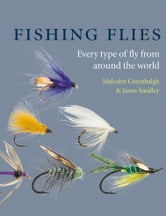Fishing Flies ebook by Malcolm Greenhalgh,Jason Smalley