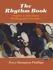 The Rhythm Book ebook by Peter Phillips