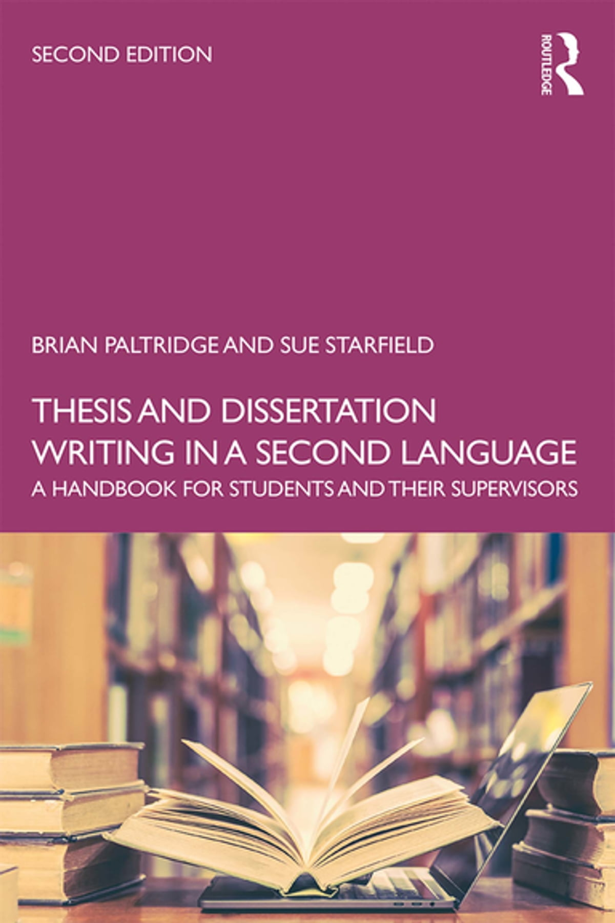 Abd dissertation writing in a second language