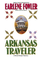 Arkansas Traveler ebook by Earlene Fowler