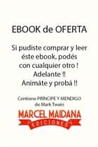 Príncipe y Mendigo ebook by Mark Twain