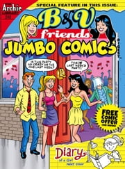 B&V Friends Comics Digest #240 eBook by Archie Superstars