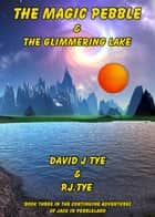 The Magic Pebble & The Glimmering Lake ebook by David Tye
