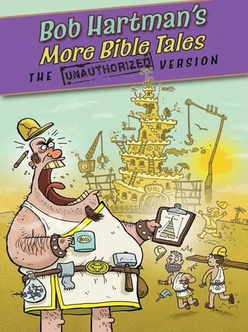 More Bible Tales ebook by Bob Hartman