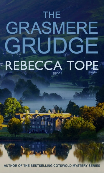 The Grasmere Grudge ebook by Rebecca Tope
