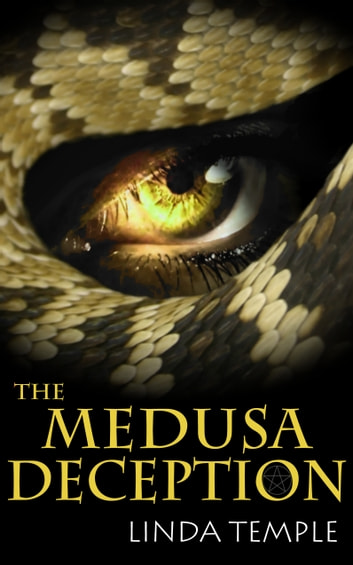 The Medusa Deception ebook by Linda Temple