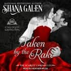 Taken by the Rake audiobook by