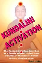 Kundalini Activation eBook por Paul John