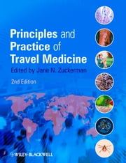Principles and Practice of Travel Medicine ebook by
