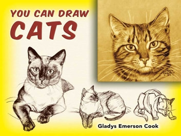 You Can Draw Cats ebook by Gladys Emerson Cook