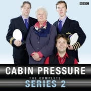 Cabin Pressure: The Complete Series 2 audiobook by John Finnemore