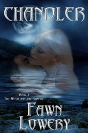 Chandler ebook by Fawn Lowery