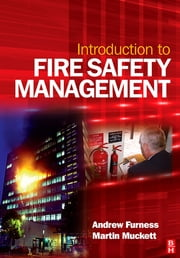 Introduction to Fire Safety Management ebook by Martin Muckett,Andrew Furness