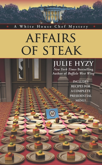 Affairs of Steak ebook by Julie Hyzy