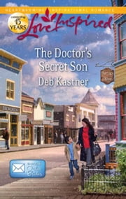 The Doctor's Secret Son ebook by Deb Kastner